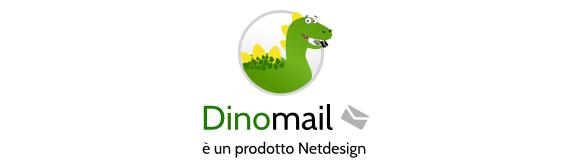 Dinomail - Posta elettronica aziendale