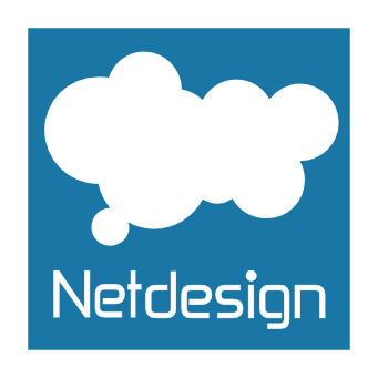 Web agency Netdesign Avatar
